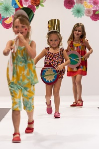 Famous For Fashion Kids Saturday 21st March