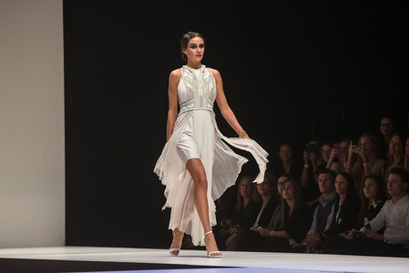 2014 Melbourne Spring Fashion Week