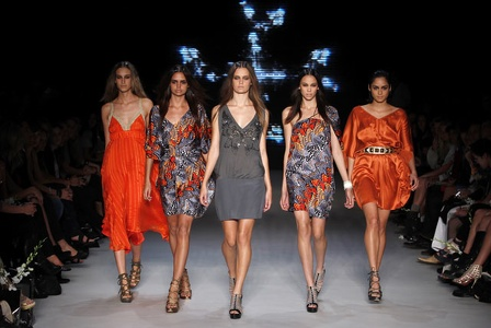 2010 Rosemount Australian Fashion Week
