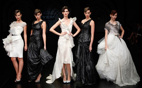 2010 L'Oreal Melbourne Fashion Festival
